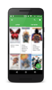 YIFY Browser (Yts) APK for Kindle Fire