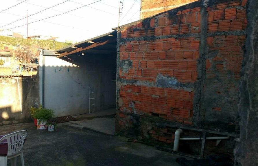 Casa  residencial à venda, Jardim Florence, Campinas.