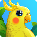 Game Bird Land Paradise apk for kindle fire