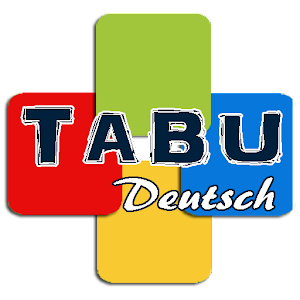 Tabu Deutsch