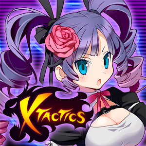 X-Tactics For PC (Windows & MAC)