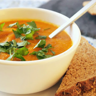 Harissa Soup Recipes