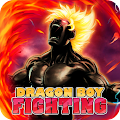 Game Dragon Boy vs Zombie Fighter APK for Kindle