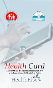 HealthCard HP APK for Bluestacks