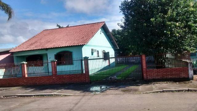 Casa 3 Dorm, São Vicente, Gravataí (CA1415)