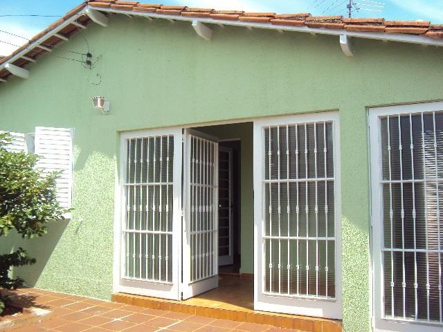 CASA - Vila Costa e Silva - Campinas/SP (Código do Imóvel: 0)