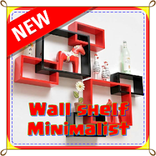 Wall Self Minimalist Design