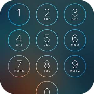 iPhone Screen Lock apk