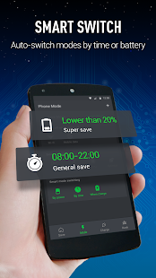 GO Battery Saver & Widget Screenshot