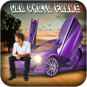 Download 3D Car Photo Frame for Windows Phone