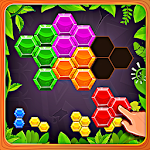 Jungle Block Puzzle - Free Game Icon