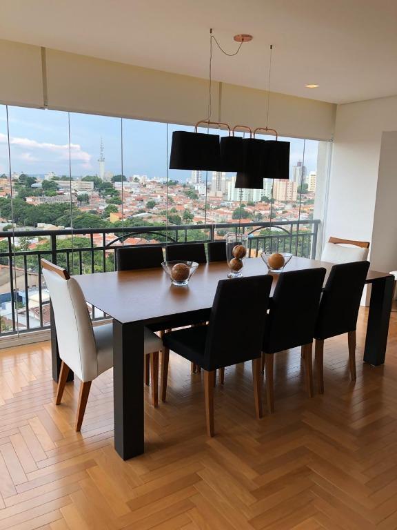 Campinas- Apartamento  140m novo a venda!! OPORTUNIDADE