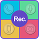Recorder 4 in 1 PRO