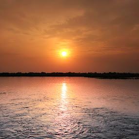by Bhako N Bhako - Landscapes Sunsets & Sunrises