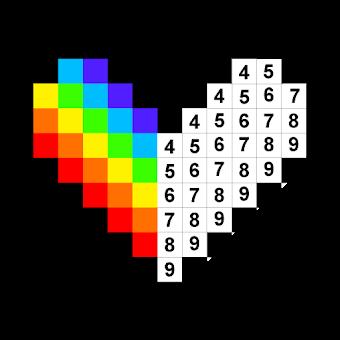 Download Sandbox Color by Number