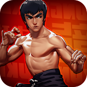 Free Kungfu Legend: Bloody Fighting APK for Windows 8