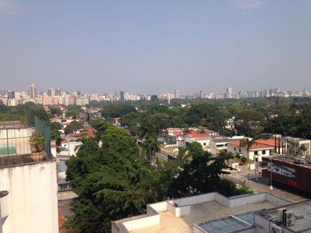 Apto 2 Dorm, Jardim Paulista, São Paulo (AD0013) - Foto 19