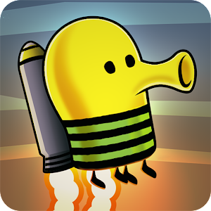 Doodle Jump Galaxy For PC (Windows & MAC)