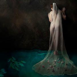 Nude fantasies by Peter Driessel - Digital Art People