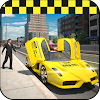 City Taxi Simulator 2015