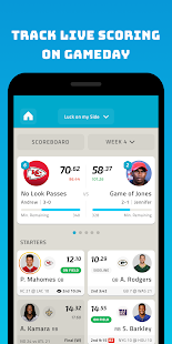 NFL Fantasy Football for pc