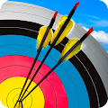 Game Real Archery Shooting apk for kindle fire