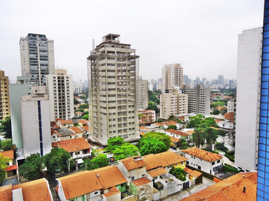 Apto 2 Dorm, Vila Olímpia, São Paulo (AP16862) - Foto 9
