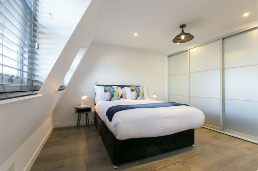 2 Bed Superior