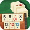 Gin Rummy Board Game - OKEY APK for Blackberry