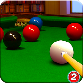 Free Snooker Ball Pool 8 2017 2 APK for Windows 8