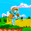 Smurf Jungle Amazing Adventure