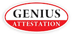 GENIUS ATTESTATION SERVICES