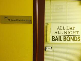 Bail Bonds Denver