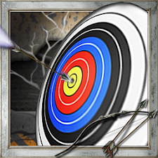 Arrow and Bow Archer Quest