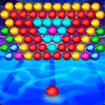 Water Polo Bubble Icon