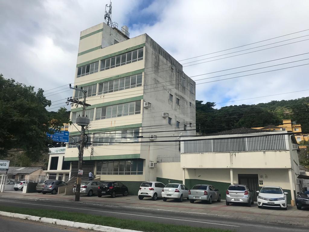 Imagem Estabelecimentos Comerciais Florianópolis Centro 2102415