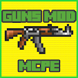 GUNS Mod fo.. file APK for Gaming PC/PS3/PS4 Smart TV