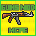 App GUNS Mod for mcpe apk for kindle fire