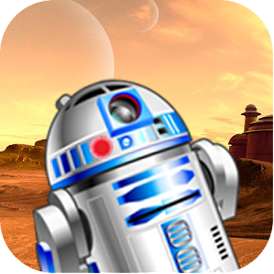 R2 D2 Widget Droid Sounds