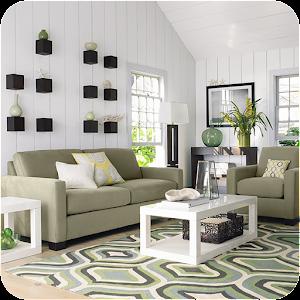 Living Room Decorating Ideas Online PC (Windows / MAC)