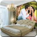 Bedroom Photo Frame APK for Bluestacks