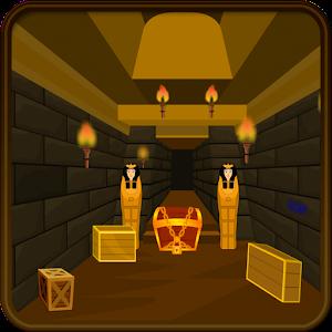 Cover art Escape Game Secret Treasure