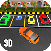 APK Game Super Dr Real Car: Hard Parking 3D for BB, BlackBerry