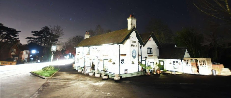 Pub & Restaurant in Lyndhurst | The Swan Inn