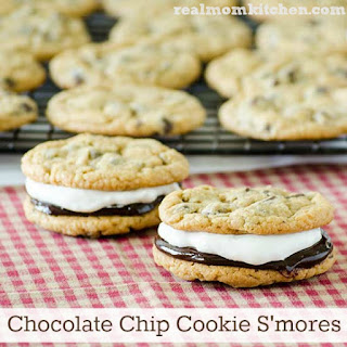 Marshmallow Fluff Chocolate Chip Cookies Recipes