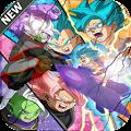 Game Super Goku, Saiyan Warrior APK for Windows Phone