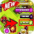 Free Gems Clash of Clans - Prank