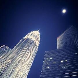 sky light.. by Roan Biguasen - Buildings & Architecture Other Exteriors