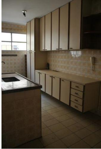 Apartamento à venda, 94 m² por R$ 320.000,00 - Cambuí - Campinas/SP