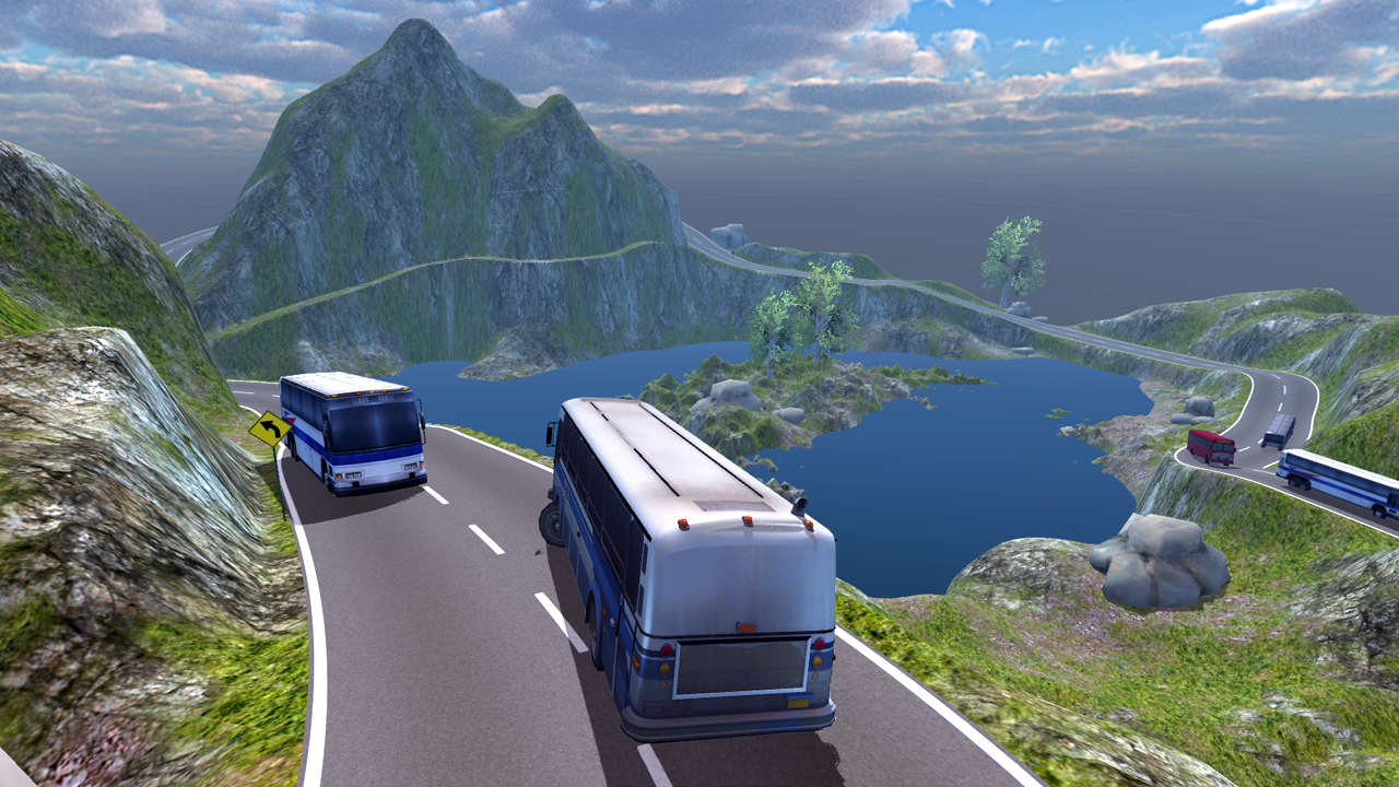 Bus Simulator 2016 Screenshot 5
